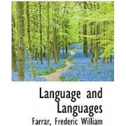 Language and Languages by Farrar Frederic William