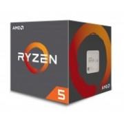 Procesador AMD Ryzen 5 1600x, S-AM4, 3.60GHz, Six-Core, 3MB L2 /16MB L3 ― ¡Compra este Procesador y recibe Champions Pack para Quake Champions gratis!