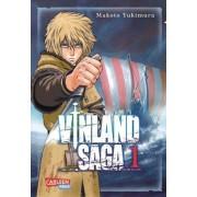 Vinland Saga 01 by Makoto Yukimura