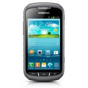"Samsung Galaxy Xcover 2 (S7710) Smartphone libre Android (pantalla 4"", cámara 5 Mp, 4 GB, Dual-Core 1 GHz, 1 GB RAM), gris"