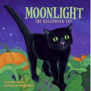 Moonlight: The Halloween Cat by Cynthia Rylant