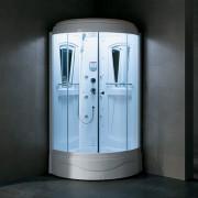 Cabina doccia Serie W09 98x98x22.10