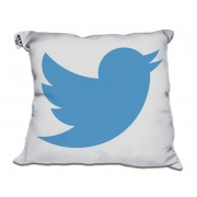 Almofada Decorativa Twitter