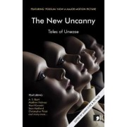 The New Uncanny by A. S. Byatt