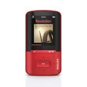 MP4 player Philips SA4VBE04RF/12