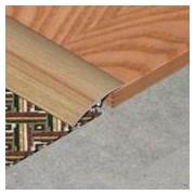 PPF40 - Trecere cu suruburi ascunse din PVC folio 40 mm