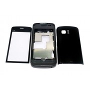 TOTTA Replacement Full Body Housing Back, Body Panel For Nokia C5-03 - Black