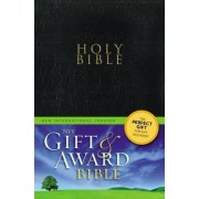 NIV Gift and Award Bible by Zondervan