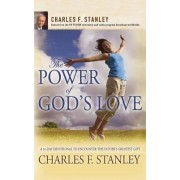 The Power of God's Love by Charles Stanley