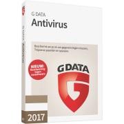 G Data Antivirus 1PC 2jaar