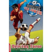 Driving Force by Jonny Zucker