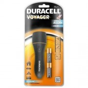 DURACELL Lampe Torche LED 3LED 22lm 40m