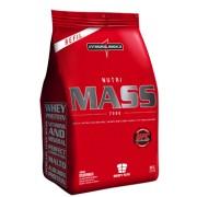 Nutri Mass 7000 - 1,5 kg - REFIL - Integralmédica