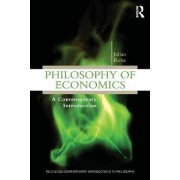 Philosophy of Economics by Julian Reiss