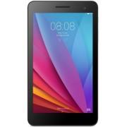 Tableta HUAWEI Mediapad T1, 7 inch IPS Multi-Touch, Spreadtrum SC7731G 1.2GHz Quad Core, 1GB RAM, 8GB flash, Wi-Fi, Bluetooth, Android 4.4, Negru
