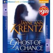 Ghost of a Chance by Jayne Ann Krentz