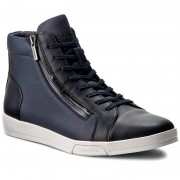 Сникърси CALVIN KLEIN BLACK LABEL - Berke F1663 Dark Navy