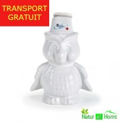 Inhalator salin MARE Bufniță - TRANSPORT GRATUIT