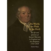 The World, the Flesh and the Devil by Andrew Sharp