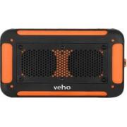 Boxa portabila Bluetooth Veho VXS-002-ORG NFC PowerBank
