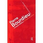 Pierre Bourdieu by Richard Jenkins