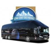 FRANCE: Ligne ANNECY pour les voyages en autocars