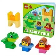 Lego Duplo a Fairy Tale, Multi Color