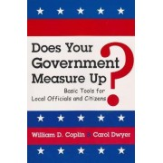 Does Your Government Measure Up? by William D. Coplin