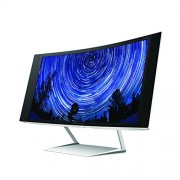 HP ENVY 34c 34-Inch Curved Quad-HD IPS DTS Sound+ Media Monitor