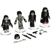 Diamond Select Toys Sin City Minimates Series 3: Big Fat Kill Box Set Action Figure