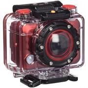 Energy Sistem Sport Cam Extreme - Videocámara deportiva (Full HD 1080p, 30 fps, 5 MP, accesorios Pro pack, resistente al agua)