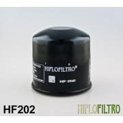 HifloFiltro filtro moto HF202