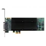 Placa Video Matrox M9120 Low Profile 512MB DDR2