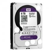 HDD 6TB Western Digital Purple Surveillance, 3.5 inch, SATA3, IntelliPower, AF, 64MB, WD60PURX