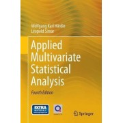 Applied Multivariate Statistical Analysis 2015 by Wolfgang Karl H