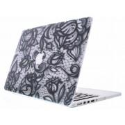 Bloemen design hardshell voor de MacBook Pro 13.3 inch