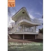 Modern Architecture by Alan Colquhoun