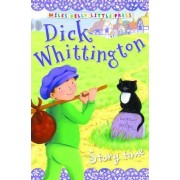 Dick Whittington by Belinda Gallagher