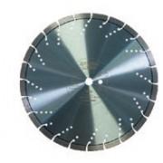 Disc diamantat pentru beton usor armat / granit - Ø 350 Xtra - Leise