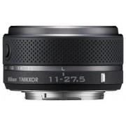 Nikon 1 11-27.5mm f/3.5-5.6 (negru)