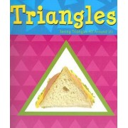 Triangles by Sarah L Schuette