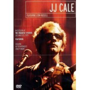 J.J. Cale - Featuring Leon Russell (0825646310623) (1 DVD)
