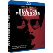 Kill the Messenger:Jeremy Renner, Robert Patrick, Jena Sims - Eliminati mesagerul (Blu-Ray)