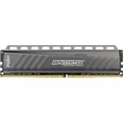 Kit Memorie Crucial Ballistix Tactical 4GB DDR4 3000MHz CL15