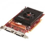 Sapphire 31004-40-40A Carte graphique AMD Firepro W5000 2G GDDR5 PCI-E DUAL DVI-I FULL PCI-Express Noir