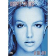 Britney Spears - In the Zone (0828765995894) (1 DVD + 1 CD)
