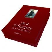 Los hijos de Hurin / The Children of Hurin by J. R. R. Tolkien