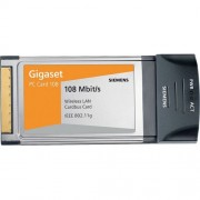 Gigaset PC Card 108 Mbit/s SIEMENS