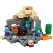 Legoâ® Minecraft Temnita - 21119