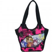 Gentuta fetite, Monster High, neagra